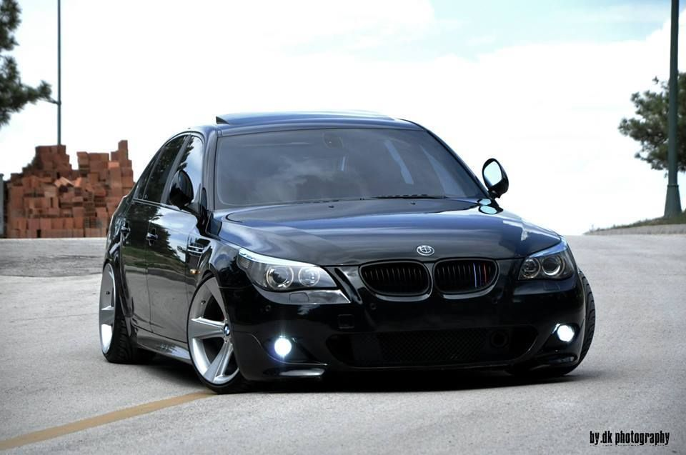 Bmw E60 M5 Black Bmw Bmw M5 E60 Bmw 535 Bmw E60
