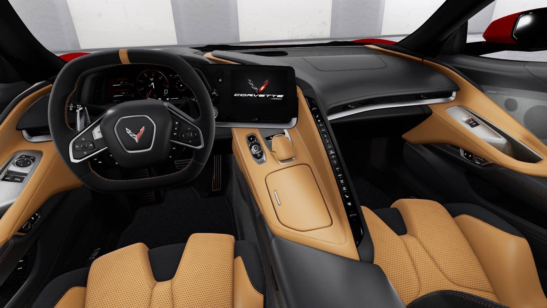 Hier Sind Alle 2020 Corvette Innenfarben Gm Authority Alle Authority Corvette Hier Innenfarben Alle Authority Corvette H In 2020 Innenfarbe Hering Farben