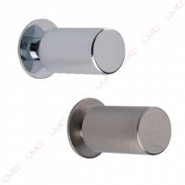 Bouton de porte de cuisine cylindrique