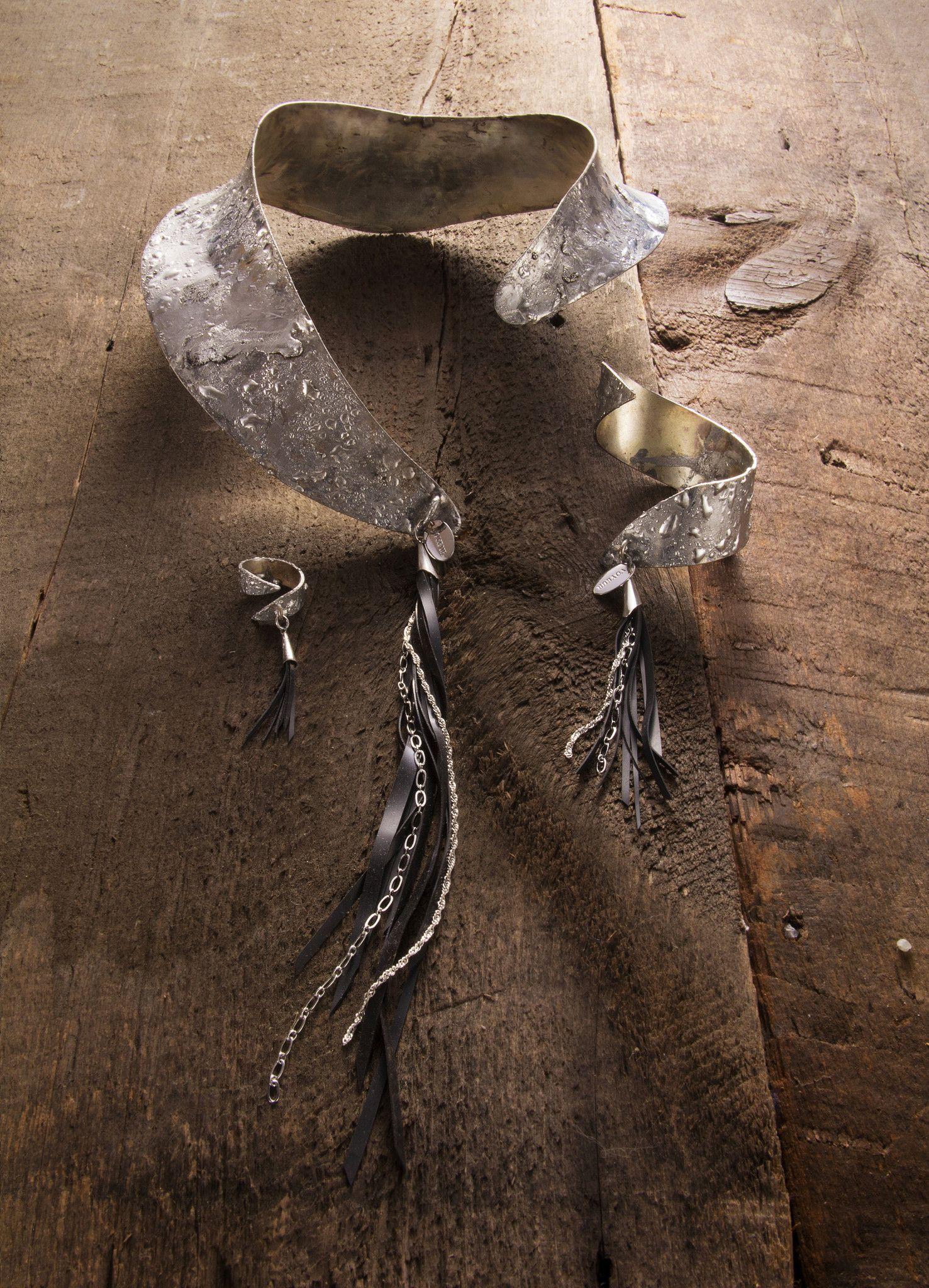 Suicide Collar