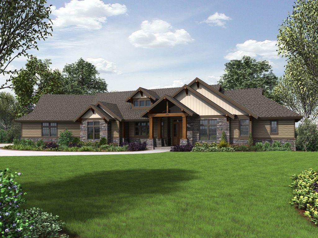 Plan #48-688 - Houseplans.com