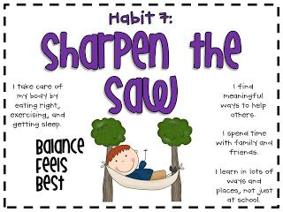 3rd Grade Thoughts Experimenting With 7 Habits Of Happy Kids Seven Habits Stephen Covey 7 Habits Covey 7 Habits