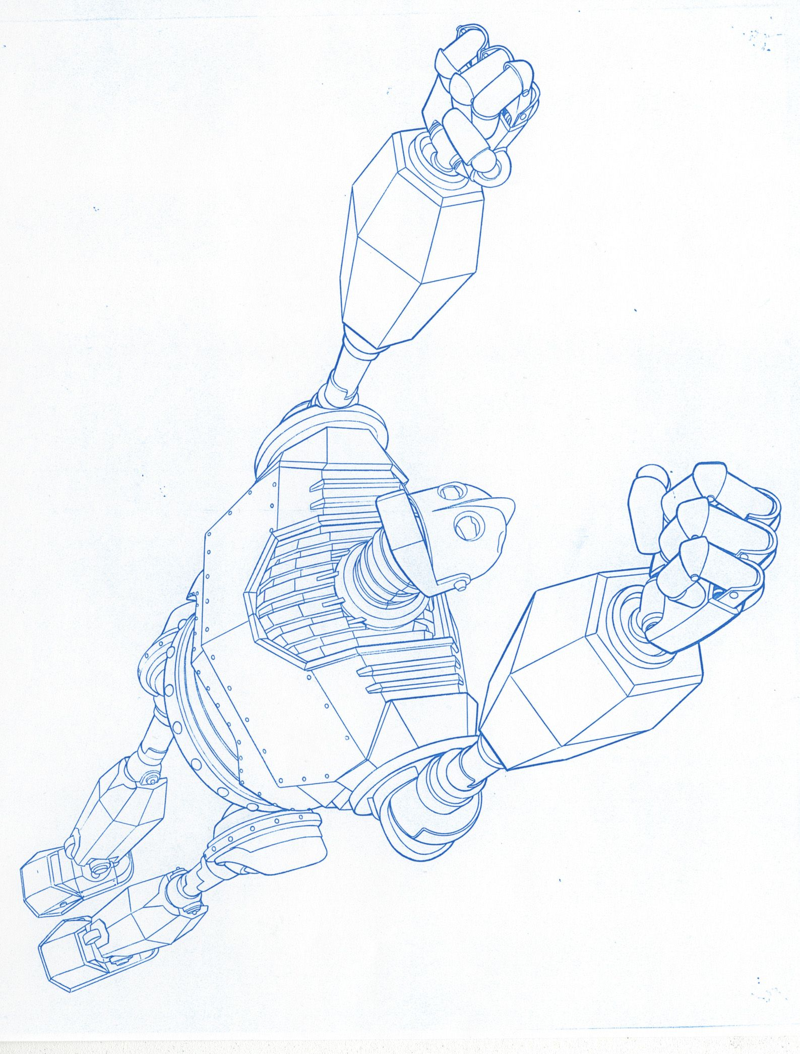 Iron Giant Flight By Jerome K Moore On Deviantart The Iron Giant Robot Concept Art Character Design