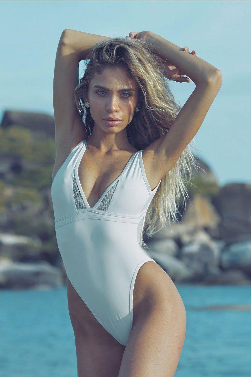 2de6fe6cb6451 SIRENA One Piece – Perlita Swim Maillots, Maillots De Bain Bikini,  Baignade, Photoshop