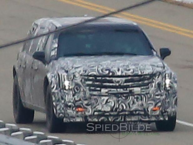 Cadillac One \