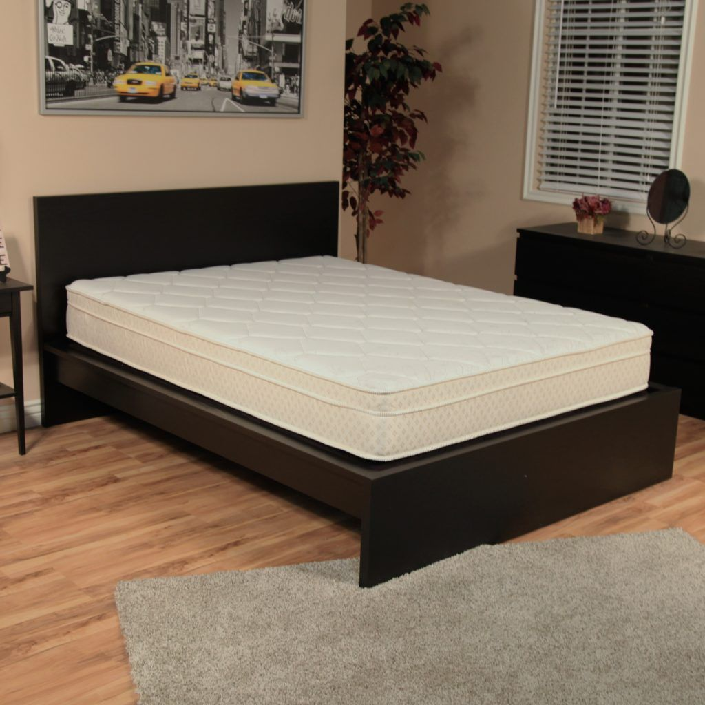 twin xl mattress bed frame