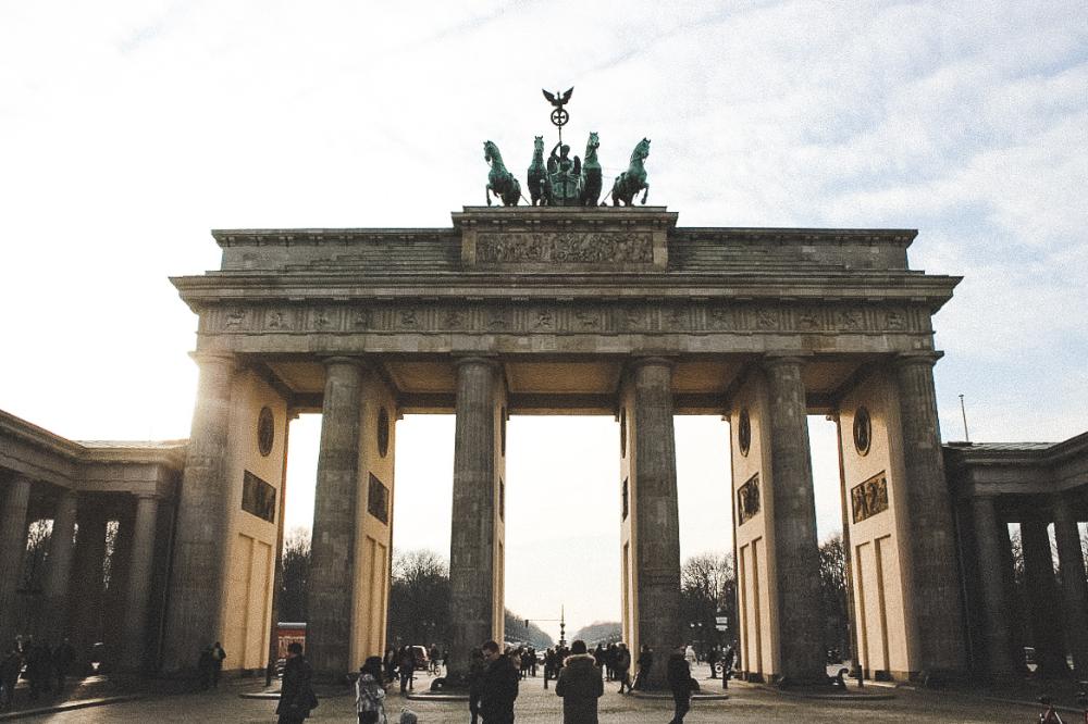 Berlin Highlights Tipps Und Die Schonsten Sehenswurdigkeiten In 2020 Reisen Stadtereisen Stadte Reise