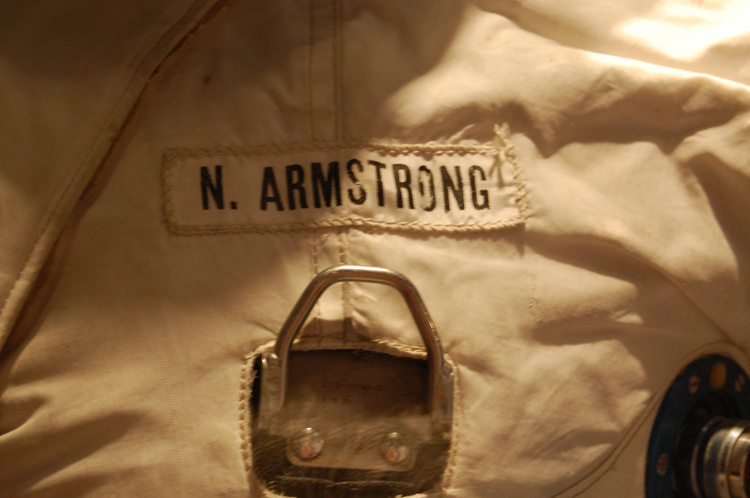 neil armstrong mission name patch - photo #28