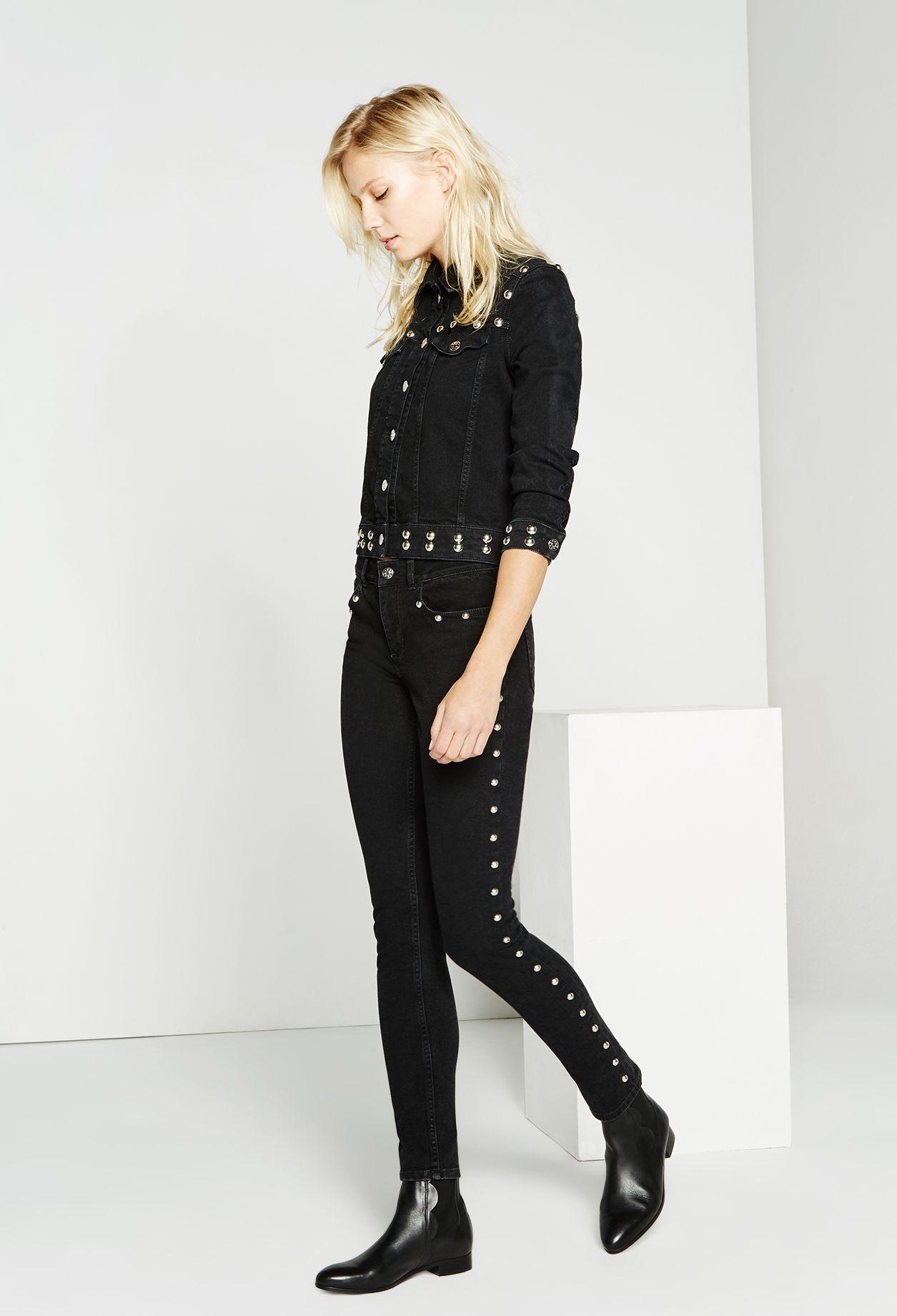 PRESLEY jeans Claudie pierlot