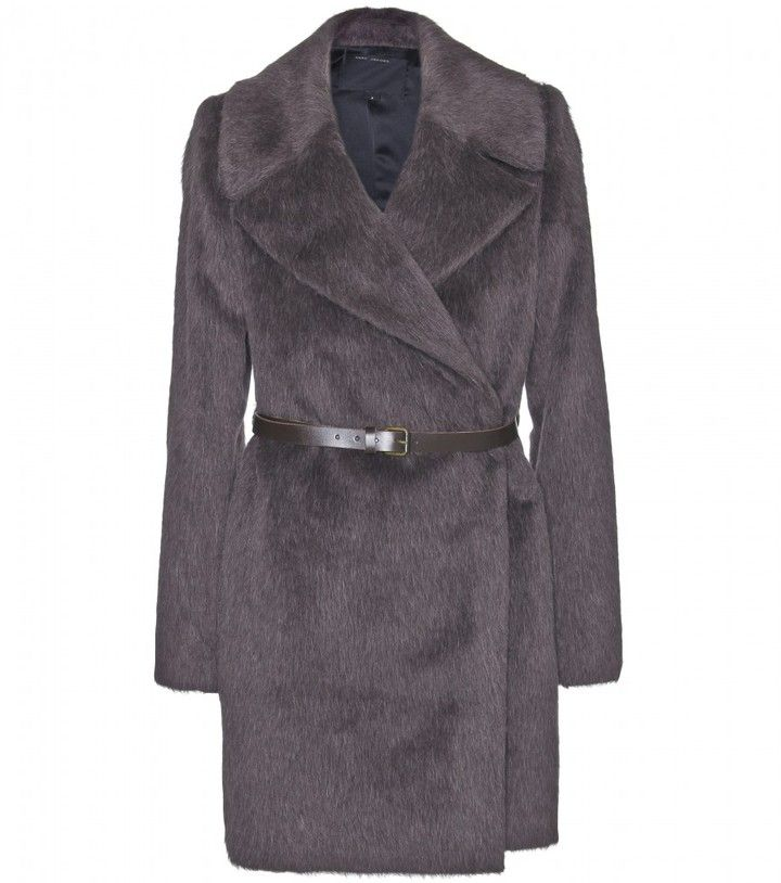Marc Jacobs Wool coat on shopstyle.com