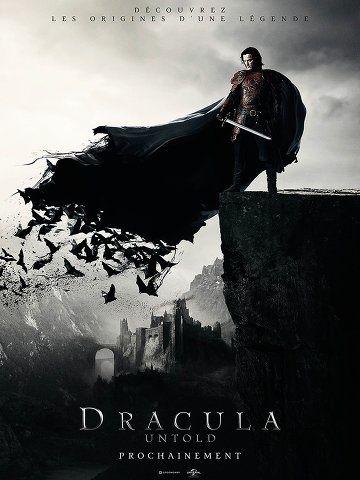 Dracula Untold Film Complet Films En Streaming Vf Dracula Untold New Movie Posters Movie Posters