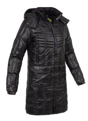 pretty nice 510d9 3b721 SALEWA Sequoia Down Women's Coat black by Salewa. $409.99 ...