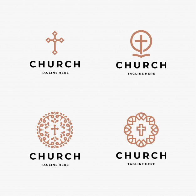 Photo of Church Logo Template