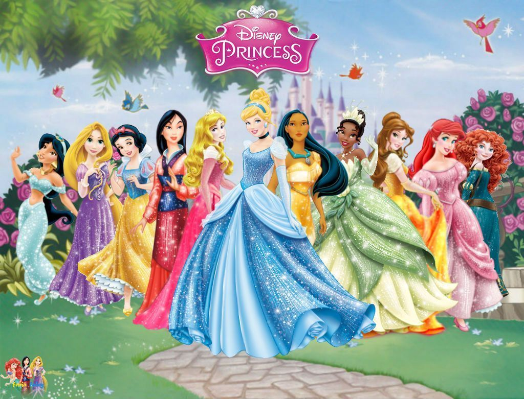 Princess Wallpaper Wallpapers Browse 1024×781 Disney