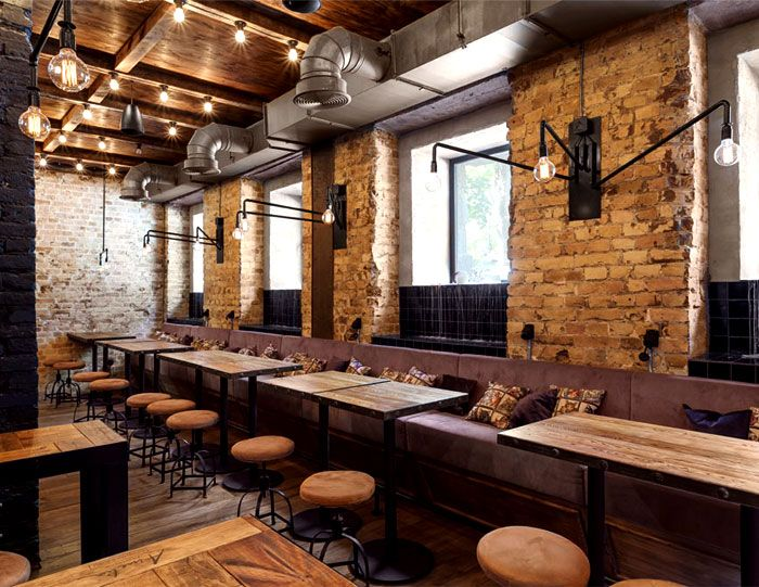 bar interiors design. Bottega Wine And Tapas By Kley Design Studio Kiev Restaurant Bar 8 Interiors N
