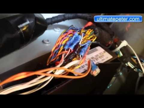 Bmw E46 Install For Amp Sub 330 328 325 323 320 318 316 Subwoofer Amplifier Subwoofer Amplifier Bmw Bmw E46