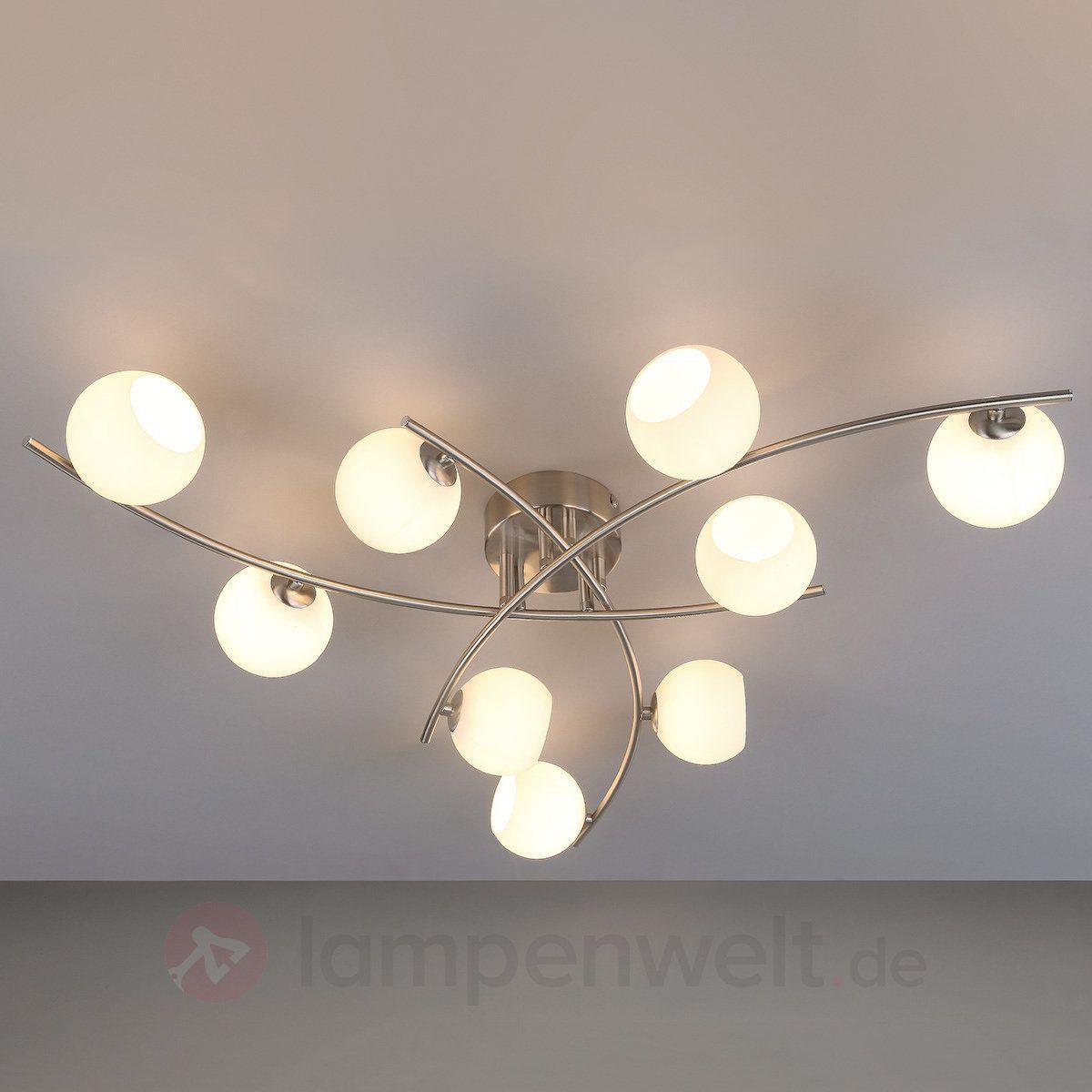 Spectacular Extravagante Deckenlampe Muriel