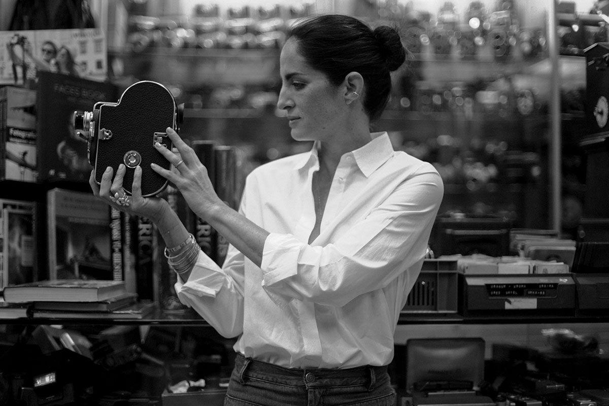 De mis proyectos favoritos ch de b ez pinterest for Carolina adriana herrera instagram