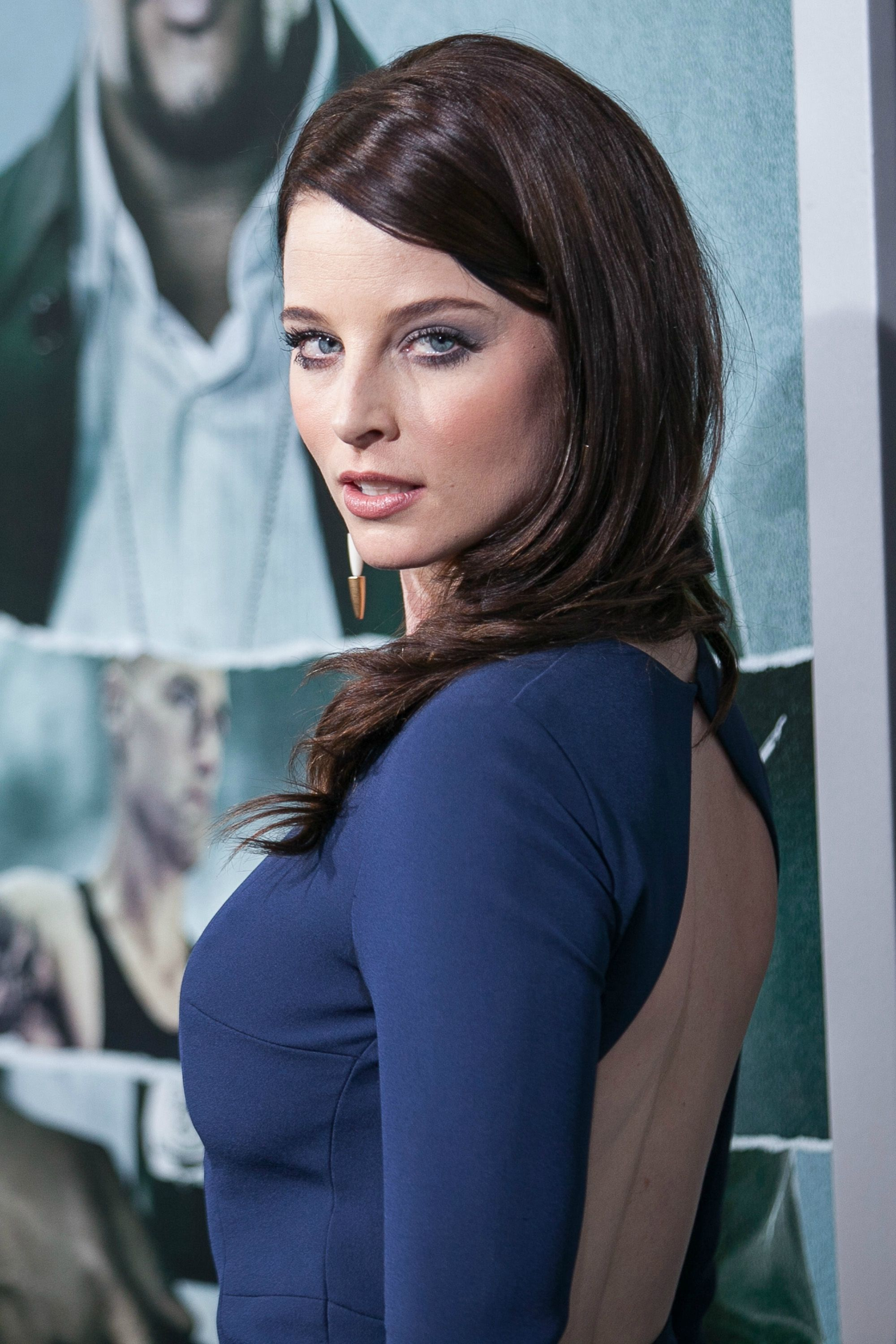 Watch Rachel Nichols born January 8, 1980 (age 38) video