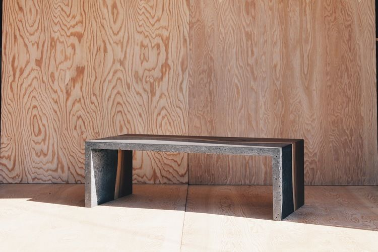 HARLAN   COFFEE TABLE