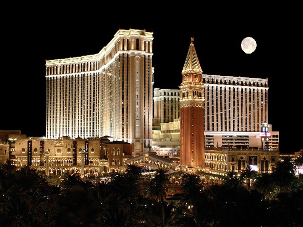 The Venetian Las Vegas Nevada U S Hotel Review