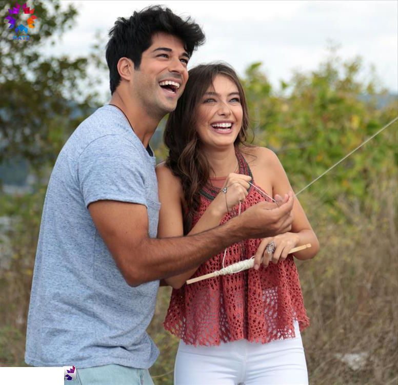 Kara Sevda Bolum 1 Cute Love Couple Actors Kara