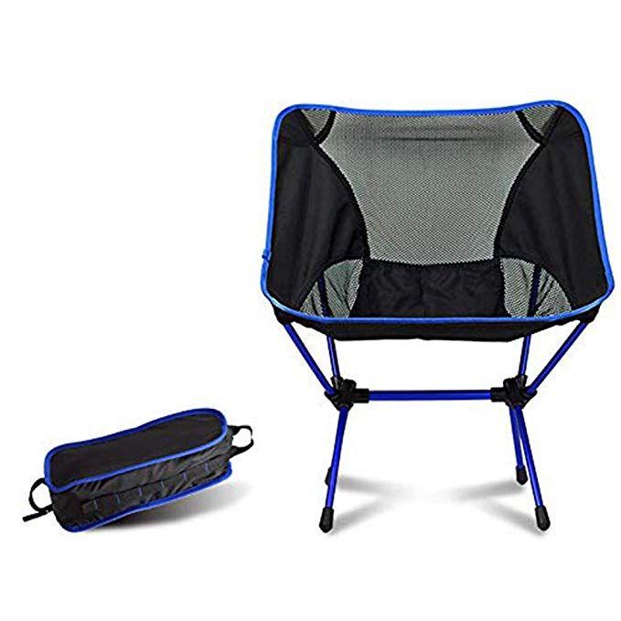 Awe Inspiring Luolan Ultralight Portable Folding Camping Backpacking Pdpeps Interior Chair Design Pdpepsorg