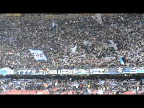 Napoli - Manchester City 2 : 1 Wow!