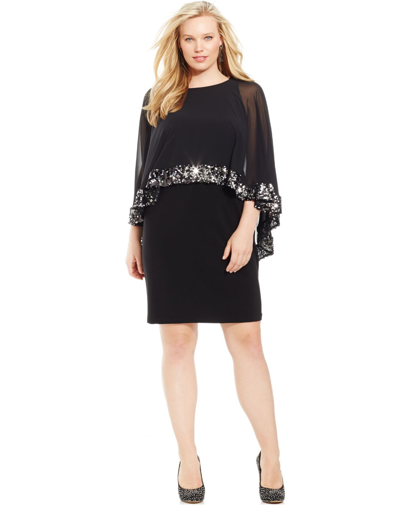 https://www.lyst.co.uk/clothing/betsy-adam-plus-size-sequin