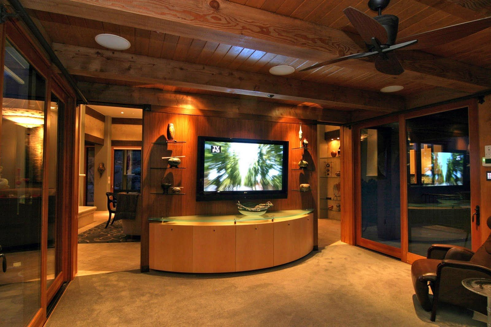 Home Theater Family Room Design Ideas on cheap home theater ideas, theater room decorating ideas, elegant bedroom design ideas, family room home decor ideas, family room tv design ideas, tv entertainment center design ideas, family room lighting design ideas, family room in home theater setup,