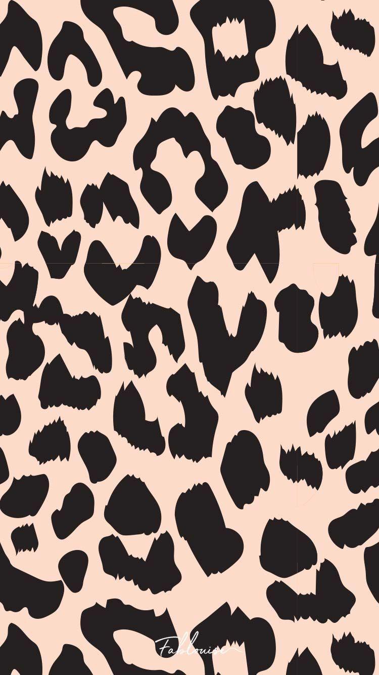 Free Smartphone Wallpapers Cheetah Print Wallpaper Animal Print Wallpaper Iphone Background Wallpaper