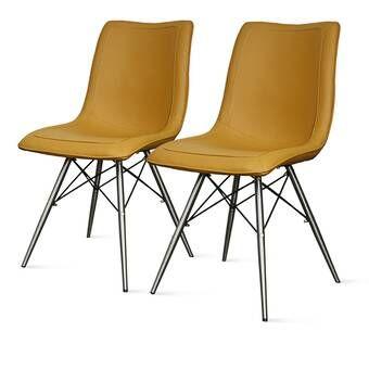 Trent Austin Design Lafayette Upholstered Dining Chair ...