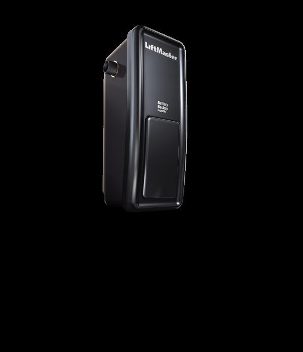 The Elite Series 8500 Is A Side Mount Garage Door Opener