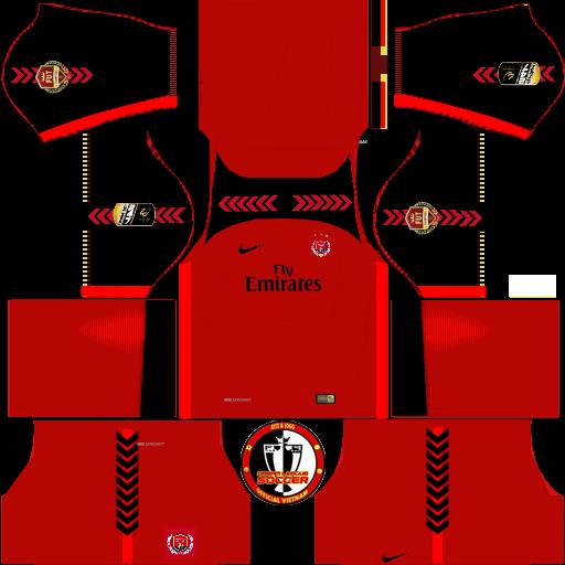 Pin De Diamond Man Gamer En Flameair United Kit Dls