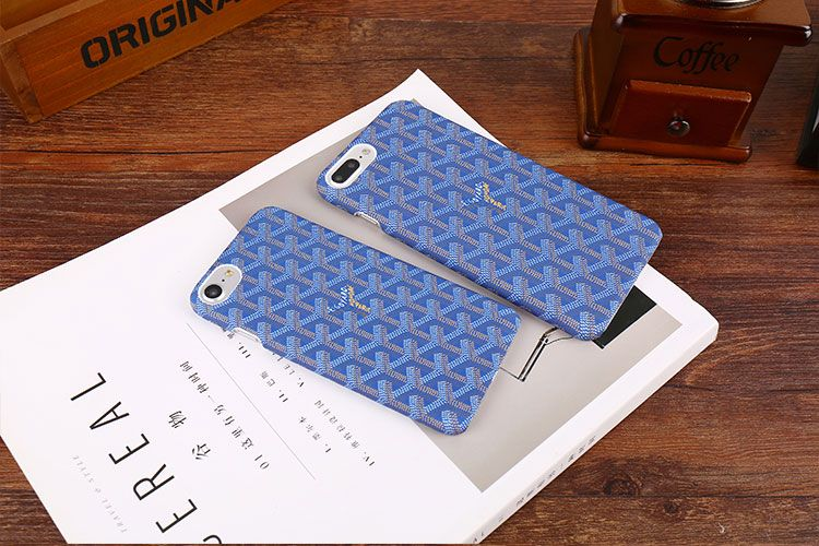 coque goyard iphone 7 plus