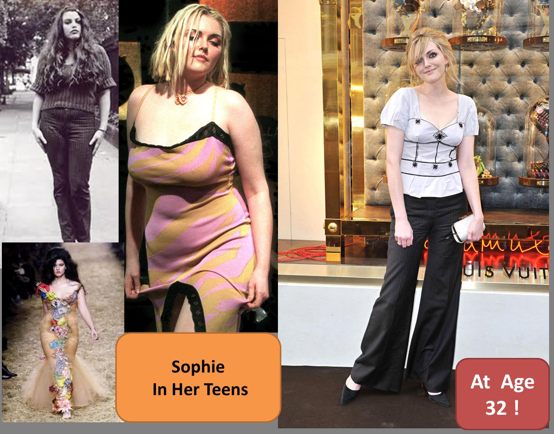 Sophie Dahl jamie cullum height