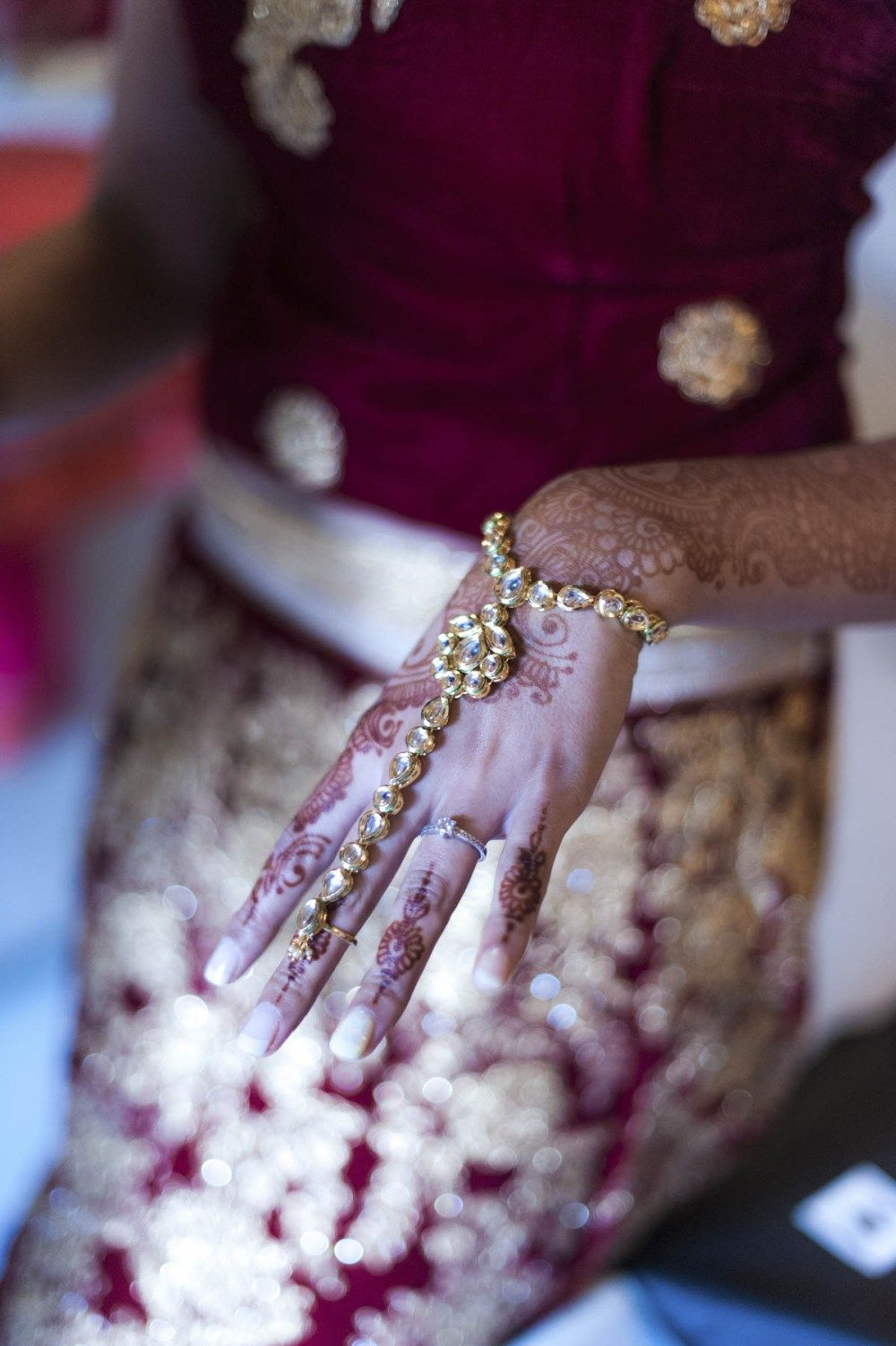 Tarik and Michele's | Johannesburg Hindu | Zulu Nyala wedding