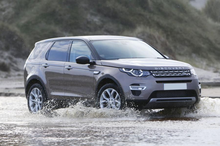 Pin by Recon Auto Gearbox on Land Rover Discovery Land