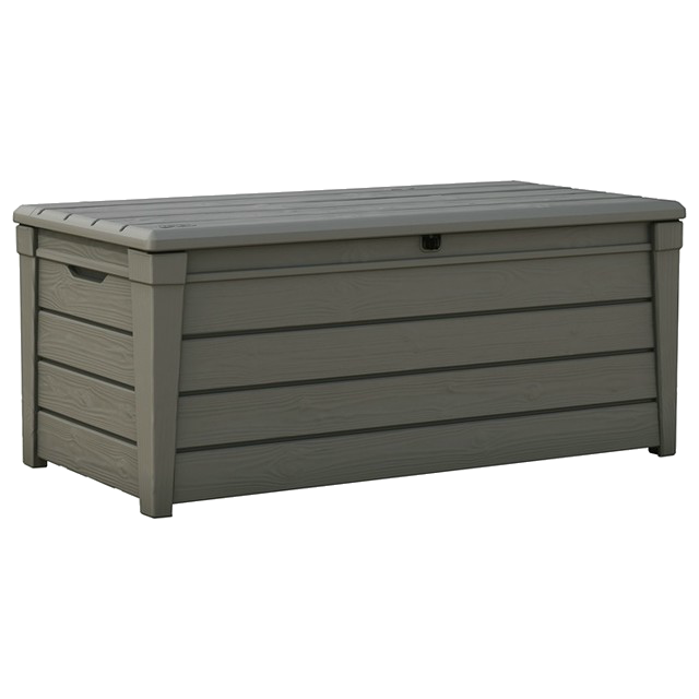 Brightwood Storage Box Patio Storage Deck Box Deck Storage