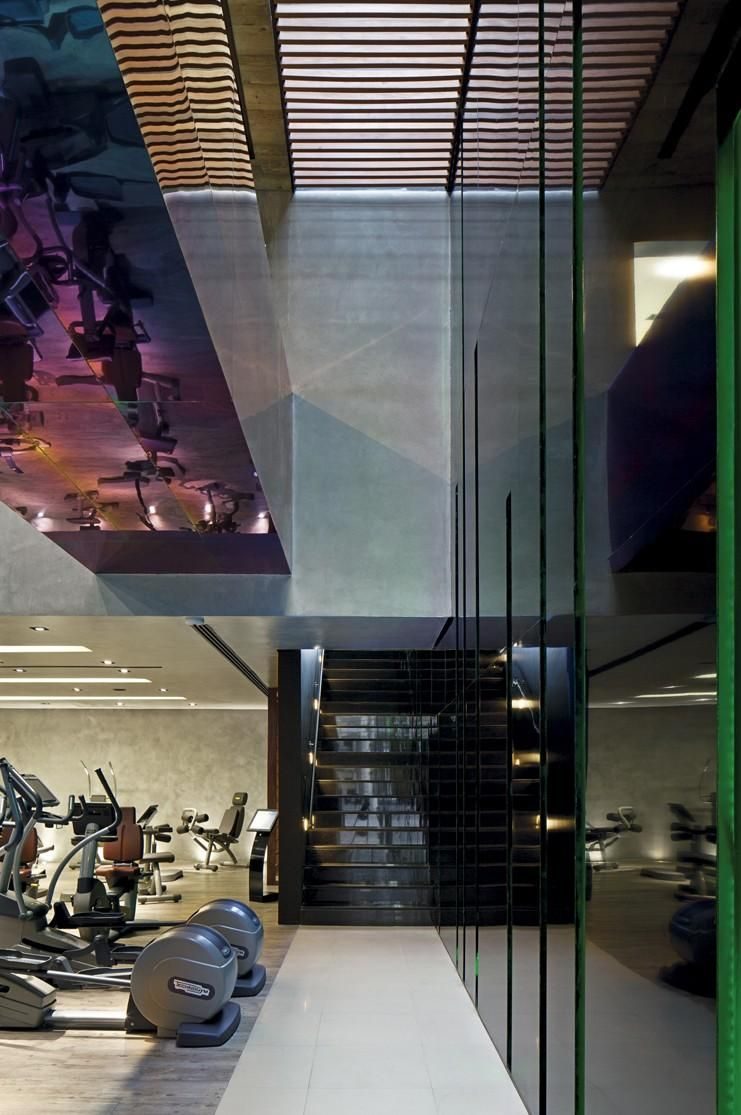 Gym Interior, Gym Design, Gym Setup