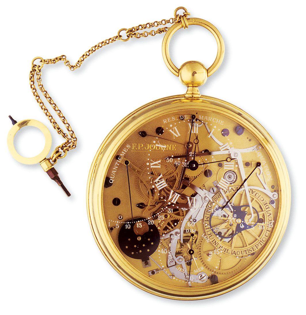 the best pocket reloj de bolsillo it