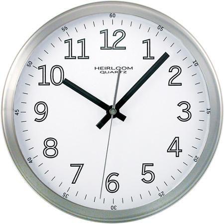 Home In 2020 Clock Metal Clock Clock Decor