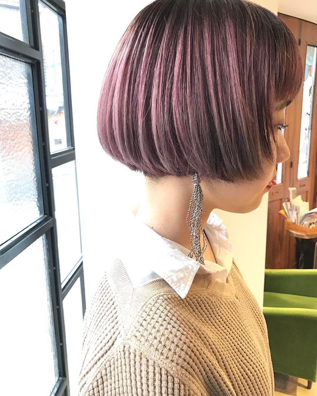 いいね 127件 コメント3件 Hair Ici Mio Nishidaさん