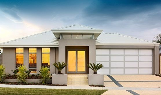 Single Story Home Design Simple Design 3 On Home Designer Simple Home Design