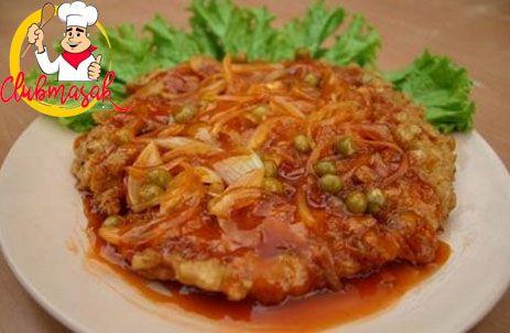Resep Fuyunghai Udang Resep Fuyunghai Chinesse Food Club Masak Masakan Indonesia Masakan Makan Malam