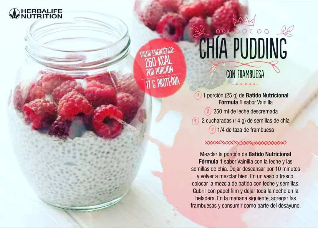 Receta Super Deli Para Una Colacion Colacion Receta Deli Fit Nutricion Love Beauty Herbalife Recipes Raspberry Fruit