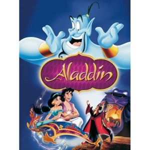 Livre Aladdin Disney Cinema Kid Movies In 2019 Disney