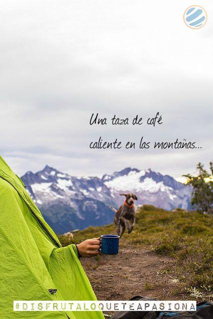 Pin De Cesar Arce En Viajar Frases Montaña Frases Viajes
