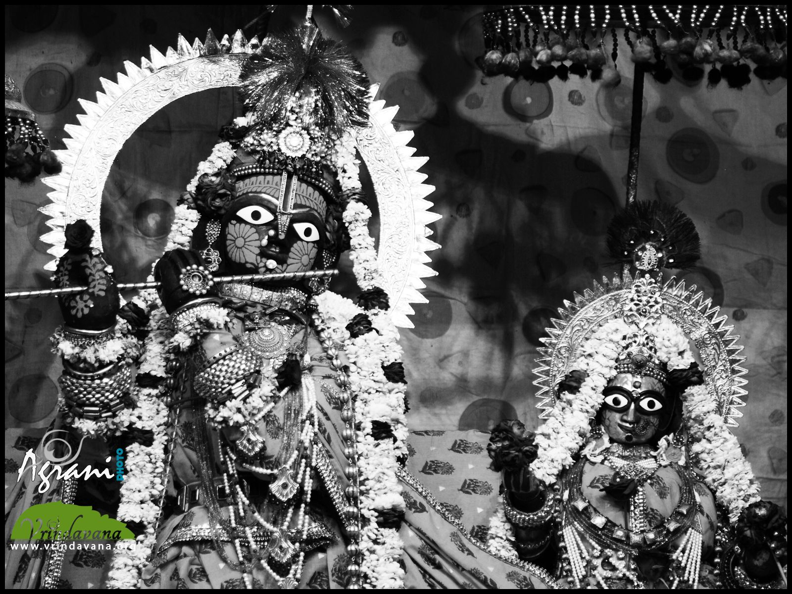 Sri Sri Radha Govindadevji, Jaipur  Read more at www.vrindavana.org