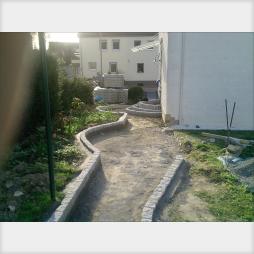 Gartengestaltung und mehr in Bad camberg | MyHammer